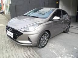 Hyundai HB20S DIAMOND PLUS 1.0 TURBO AT