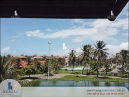 Apartamento com 3 dormitórios à venda, 100 m² por R$ 650.000 - Porto das Dunas - Aquiraz/C