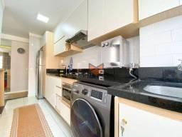 Título do anúncio: Apartamento com 2 Suítes à venda por R$ 415.000 - Vila Satúrnia - Campinas/SP