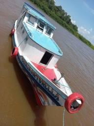 Vendo ou troco com voadeira esses barco morto 114 mwm