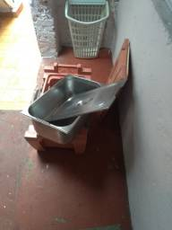 Caixa térmica, Hot Box 30L