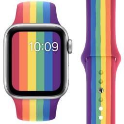Pulseira Rainbow 42mm/44mm