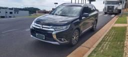 Mitsubishi Outlander Comfort 7 lugares