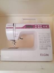 Máquina de costura 100 pontos decorativo