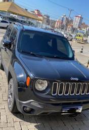 Título do anúncio: Jeep renegade longitude aut. diesel