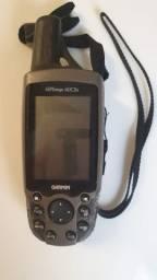 GPS map Carmin 60CSx