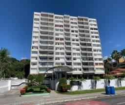 Apartamento à venda com 3 dormitórios em Cabo branco, João pessoa cod:009905