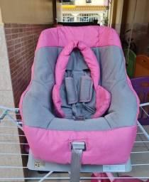 Cadeira infantil de carro