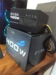 Fonte EVGA 400W