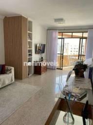Apartamento à venda com 4 dormitórios em Santo antônio, Belo horizonte cod:832681