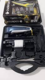 Máquina de cortar cabelo-2unidades