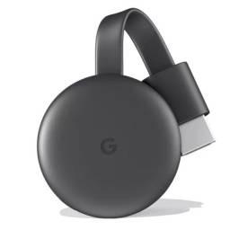 Google Chromecast 3rd Generation Full HD Google Original - 8292