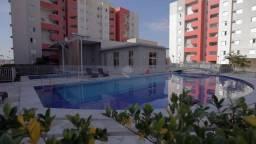 Apartamento no Condomínio Rio da Prata