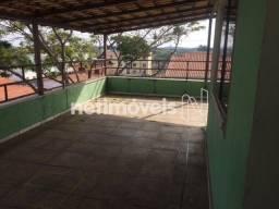 Apartamento à venda com 4 dormitórios em Jardim leblon, Belo horizonte cod:707445