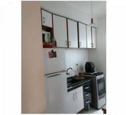 Apartamento à venda com 1 dormitórios em Assunção, São bernardo do campo cod:157934