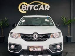Renault Kwid 1.0 Outsider Flex 2021