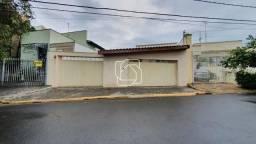 Título do anúncio: Casa residencial e comercial para alugar no bairro Brasil em Itu.