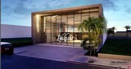 Título do anúncio: Salão para alugar, 450 m² por R$ 20.000,00/mês - Parque das Esmeraldas II - Marília/SP