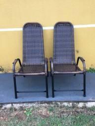 Cadeira de area