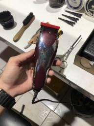 Máquina magic clip com 5 meses de uso