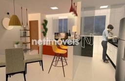 Apartamento à venda com 2 dormitórios em Santa mônica, Belo horizonte cod:784436