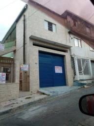 Salão para alugar em Guarulhos