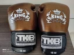 Luva Top King 16oz *Importada da Tailândia