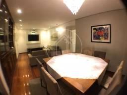 Apartamento à venda, 4 quartos, 1 suíte, 1 vaga, São Luíz - Belo Horizonte/MG