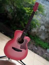Vende-se esse violão