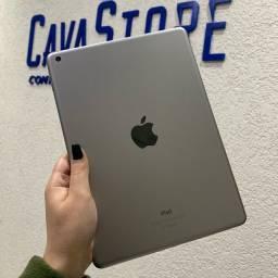 iPad 6a geração 32gb - vendo ou troco - garantia - loja física