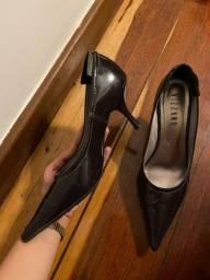 Sapato bico fino vizzano