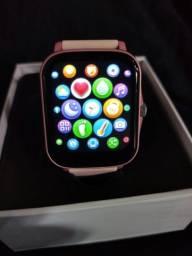 Smartwatch p8 plus muito top