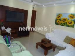 Título do anúncio: Casa à venda com 3 dormitórios em Canaã, Belo horizonte cod:763777