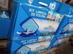 Kit de Limpeza Completo