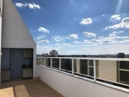 Título do anúncio: Cobertura para Locação em Jundiaí, Centro, 3 dormitórios, 3 suítes, 5 banheiros, 4 vagas