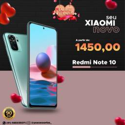 Redmi Note 10 C/ Garantia