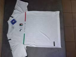 Camisa Itália Modelo novo!