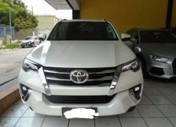 Toyota Hilux SW4 2020 Automático