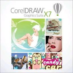 Título do anúncio: Aprenda Corel Draw básico