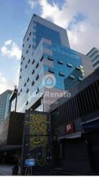 Sala Comercial à venda, 2 vagas, Santa Efigênia - Belo Horizonte/MG