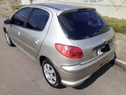 Peugeot 206 2004 1.4 completo