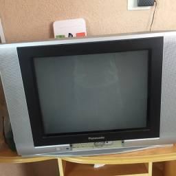 Título do anúncio: Tv turbo Panasonic