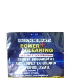 Power Cleaning Mais - Produto Biodegradável - Promoção!!!!