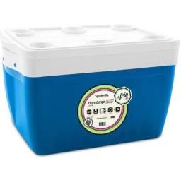 Caixas termicas de 20 litros 35 litros e 65 litros