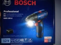 Parafusadeira Bosch