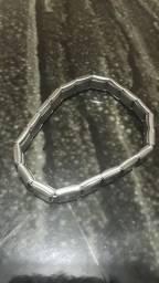 Pulseira de prata