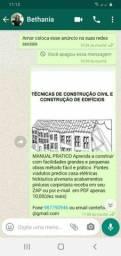 Livro prático para construção civil aprenda a construir