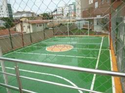 Título do anúncio: Apartamento à venda com 2 dormitórios em Paquetá, Belo horizonte cod:551299
