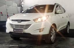 Título do anúncio: HYUNDAI i X35 Automática 2016 Estado de Zero Km