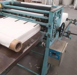 Máquina De  Papel Toalha Interfolha / Interfolhadeira